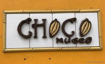 choco museo in Antigua