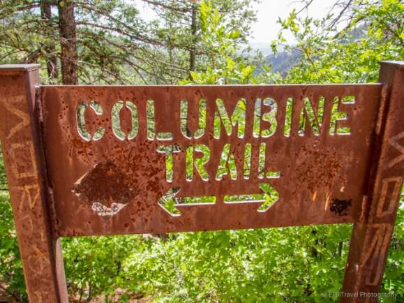 Columbine Trail