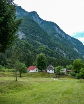 soca river valley