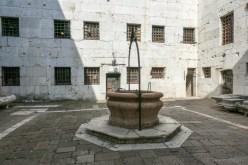 square in prison
