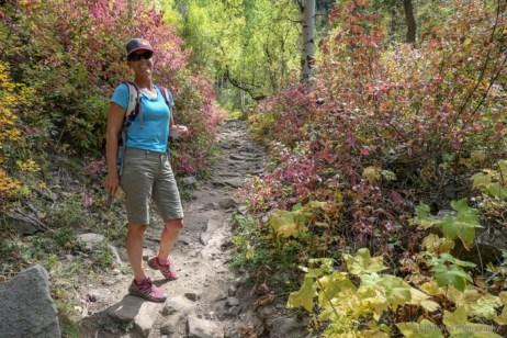 Lionshead Trail