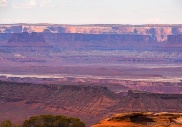 Hikes in Canyonlands