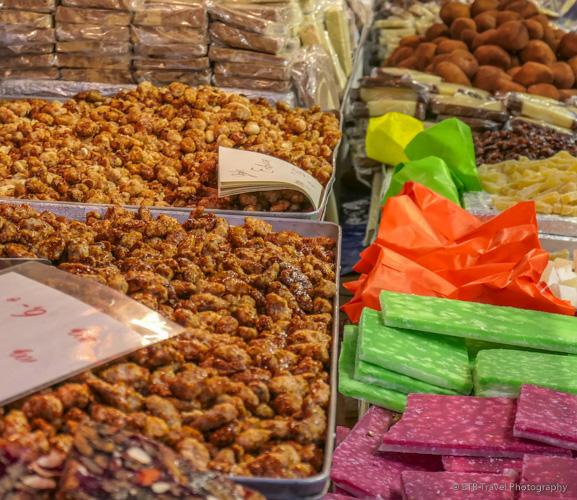 Christmas Market at 10am in Nuremberg