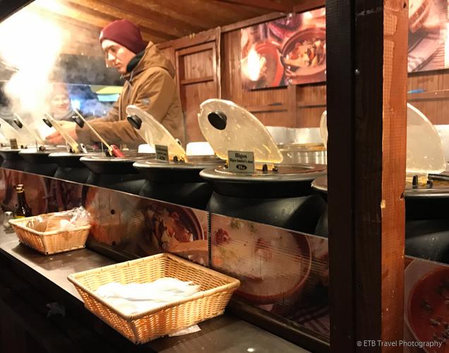 Soup Stand - Krakow Street Food