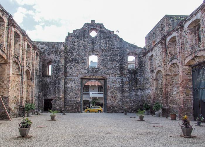 Compañía de Jesús in Panama City