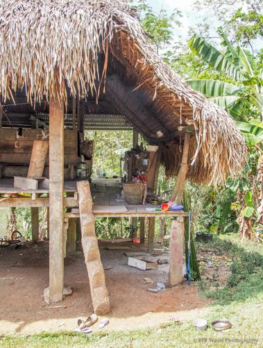 home at indian village near panama city