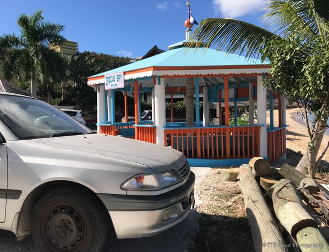 Crocus Bay in Anguilla