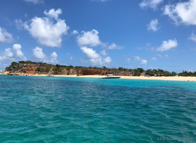 Tintamarre, Sint Maarten