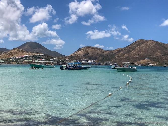 Pinel Island, Saint Martin