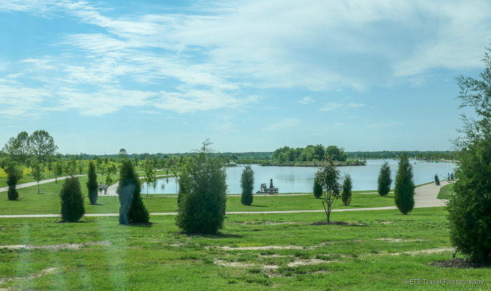 Shelby Farms Park
