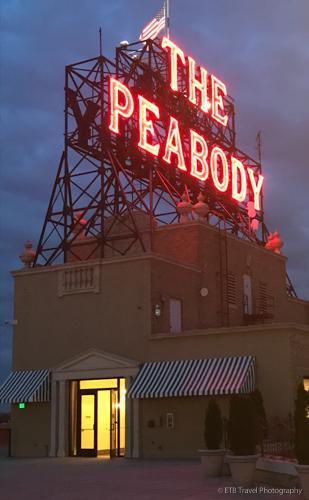 Peabody Rooftop