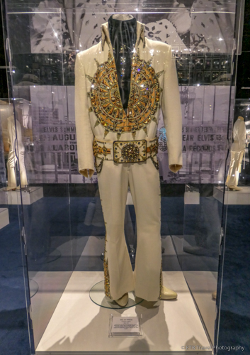 jumpsuit at Graceland