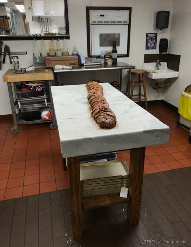 fudge at Nashville Fudge Kitchen
