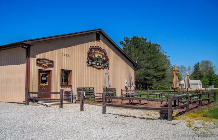 Bear Wallow Distillery