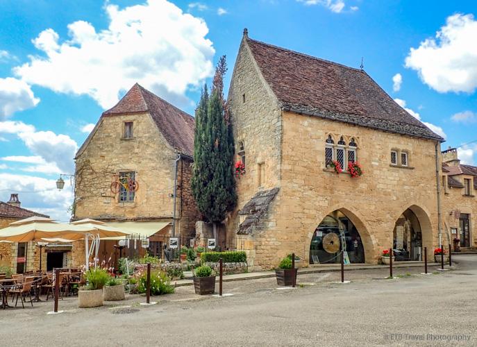 Place de la Rode