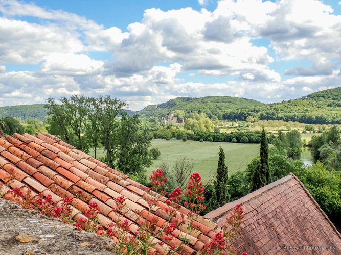 view of the dordogne