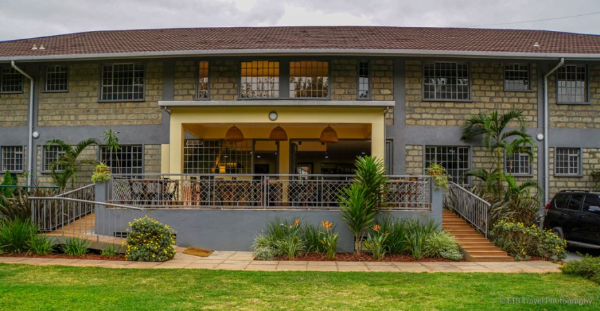 Acacia Tree Lodge in Nairobi