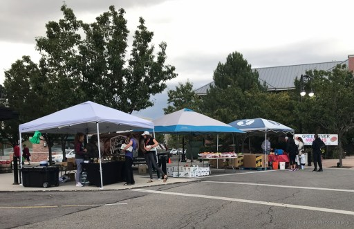 farmers market in salt lake city