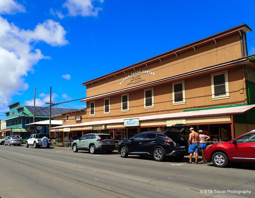 Town of Hawi