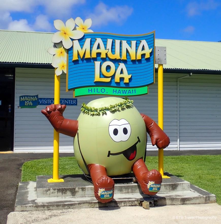 Mauna Loa Macadamia Nut Visitor Center