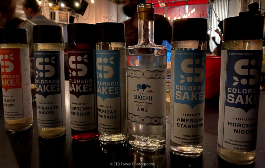colorado sake co sake