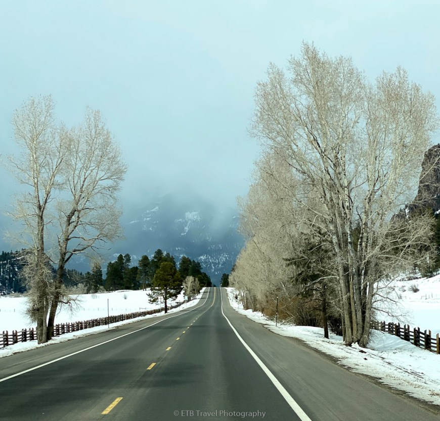 drive from durango