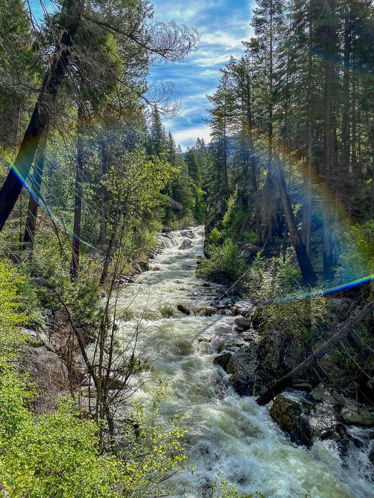 hazard creek