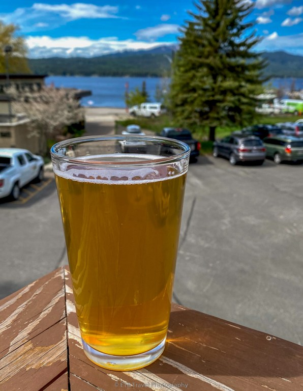 salmon river brewery in mccall
