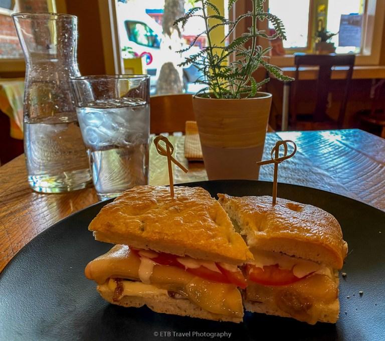 the weinhard cafe in dayton