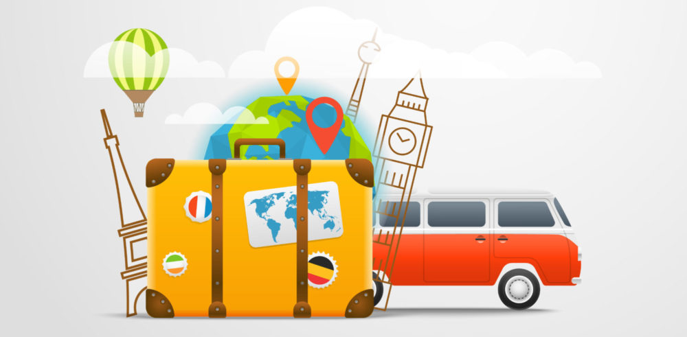 Travel Sentiment Report 2020 Indicates Indias Tourism Is Shattered