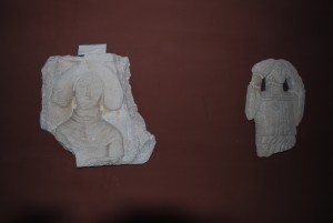 Reliefs. Photo by Diane Siebrandt, U.S. State Department, 2008.