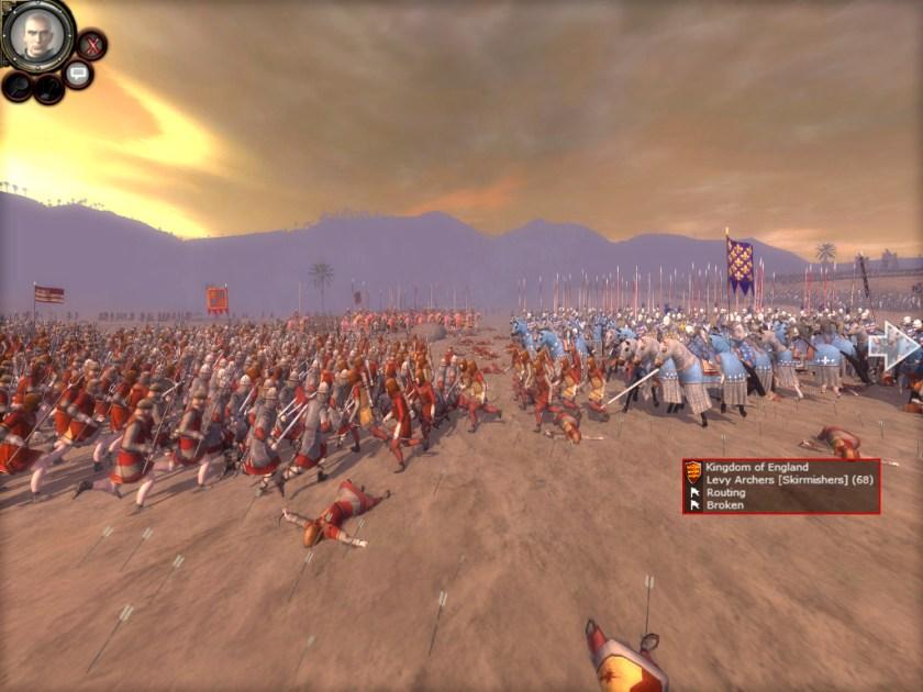 Total War players