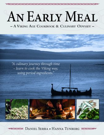 AnEarlyMeal_Cover