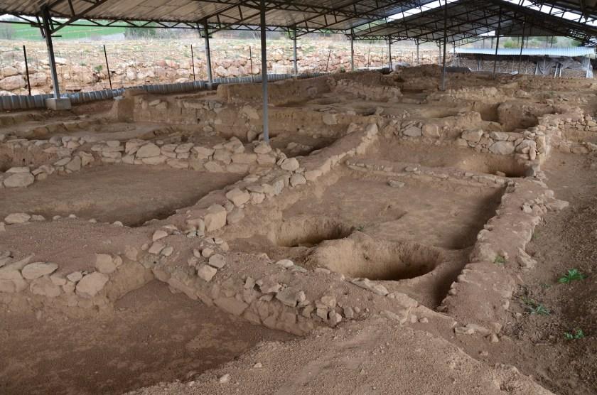 Sapinuwa. Hittite city