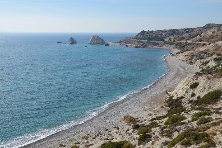 Ancient World Cyprus