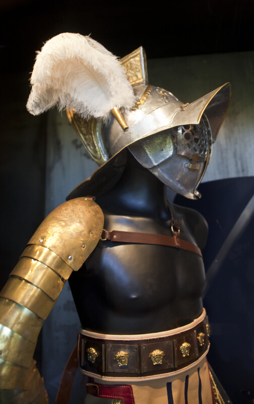 Murmillo Suit Of Armor Clippix Etc Educational Photos For Students And Teachers