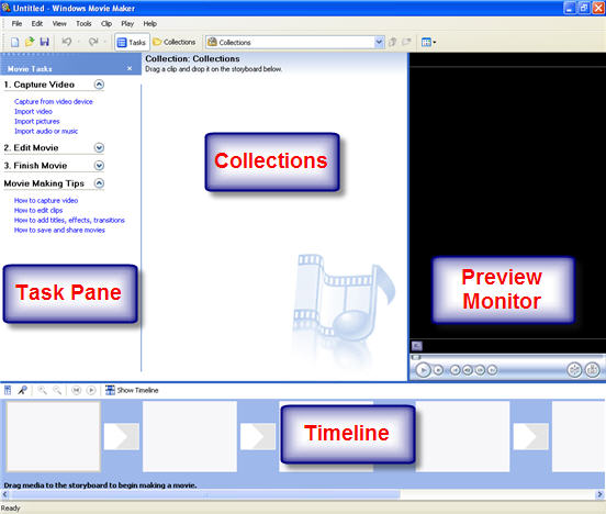What Is Windows Movie Maker Images Windows Tech Ease