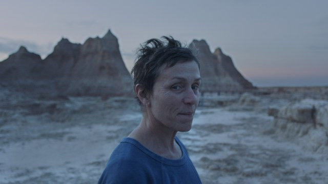 Frances McDormand Makes A Life On The Road In Chloé Zhao's 'Nomadland'  Teaser | ETCanada.com