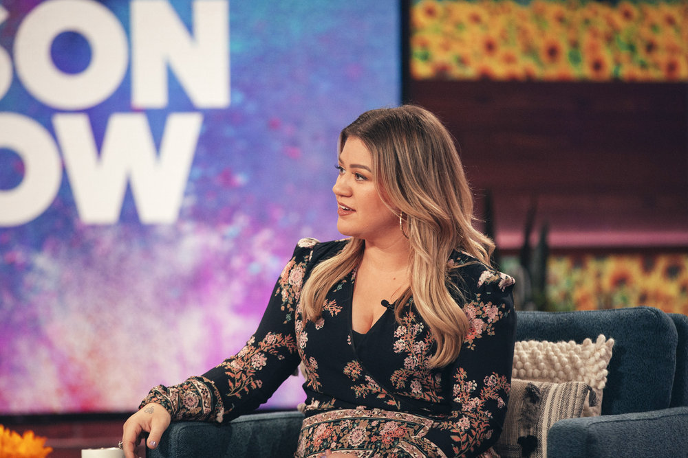 Kelly Clarkson Admits Celebrities Were 'Really Mean' To Her During Her 'American Idol' Days: 'Everyone Was So Rude'