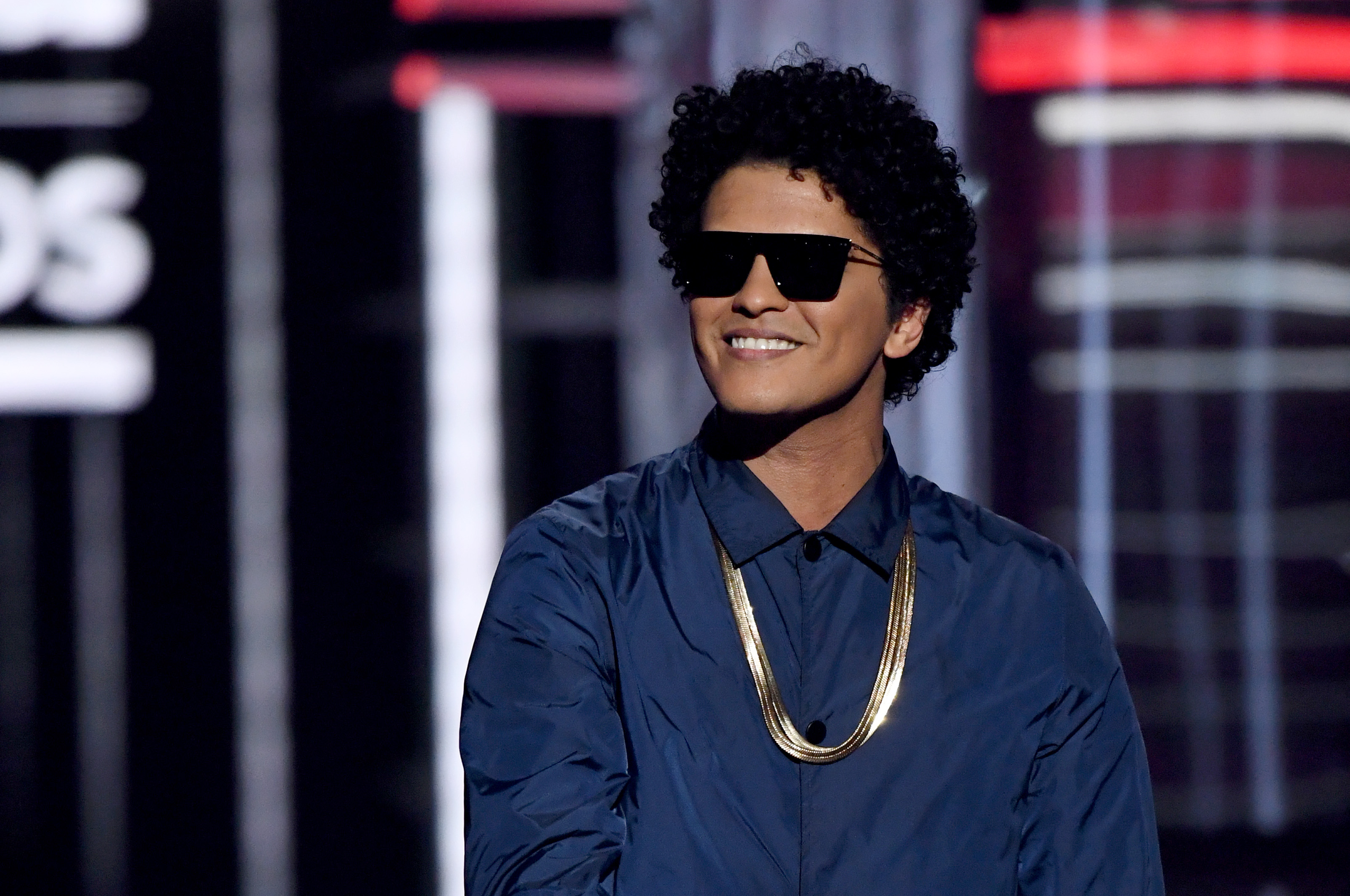 Bruno Mars Responds To Accusations Of Being 'A Cultural Thief'