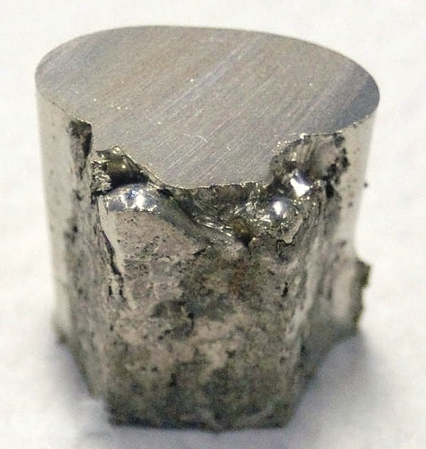 Nickel & Alloys