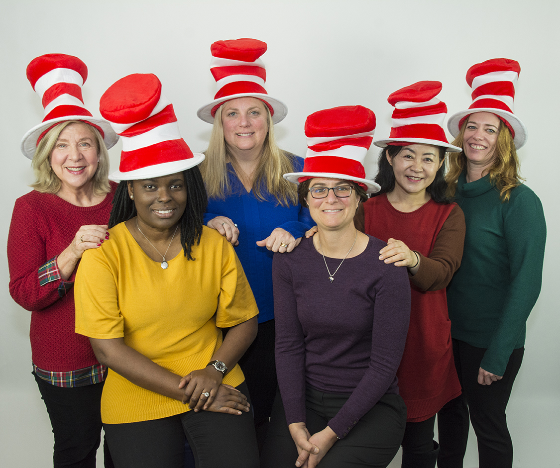 The Cat In The Hat Knows A Lot About That Boosts