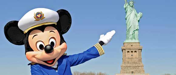 dcl itineraries