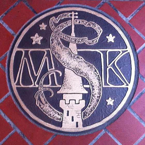 Sorcerers of the Magic Kingdom magic tile