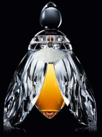 Guerlain Silver Wings