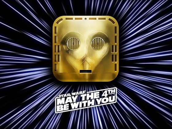 C-3PO icon