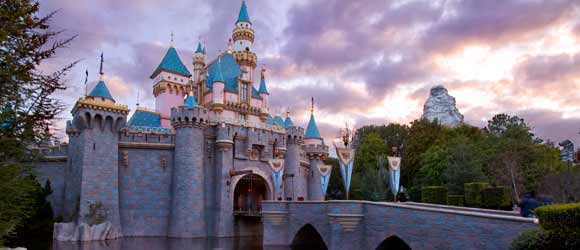 happy birthday to disneyland…the happiest place on earth!