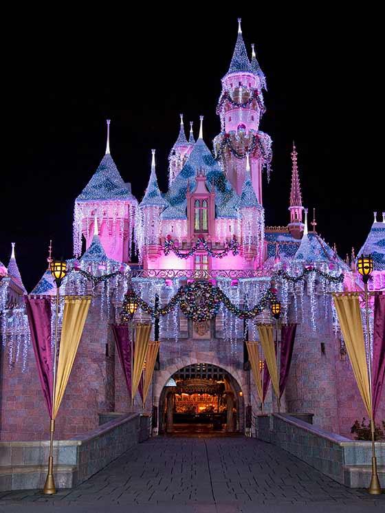 © Copyright Disney | Paul Hiffmeyer photographer