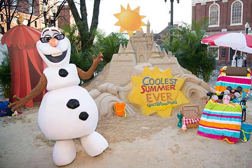 2015 will be the coolest summer ever at disney parks