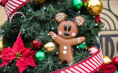 12 ways to celebrate the holidays at disneyland